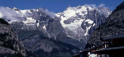 Itinerari in montagna