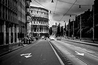 Noleggio auto a lungo termine a Roma: quali possibilità?